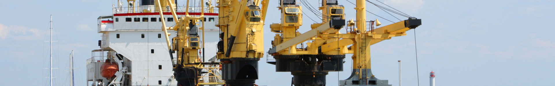 Crane and Hoist Winches