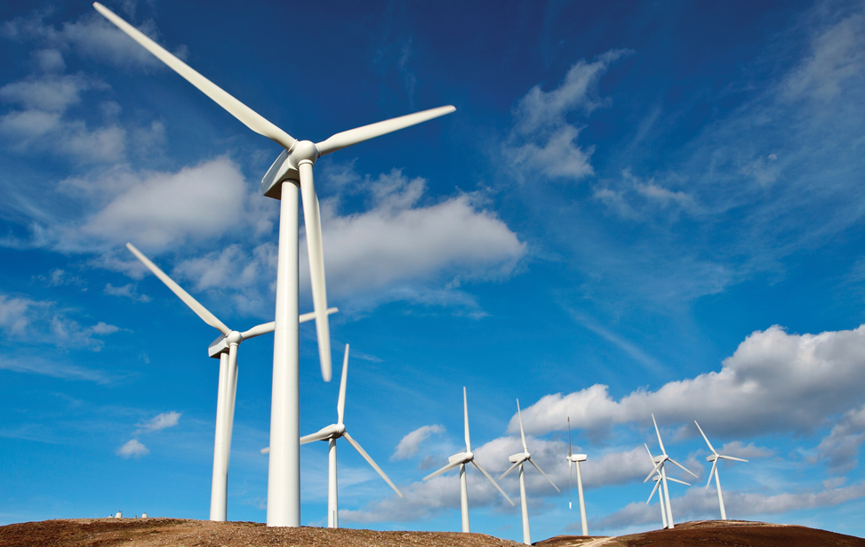 Wind Energy Applications
