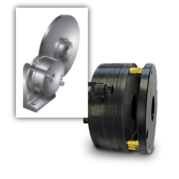Matrix International CD1 Brake