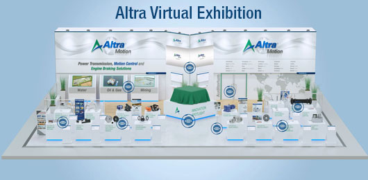 Altra Industrial Motion Virtual Tradeshow