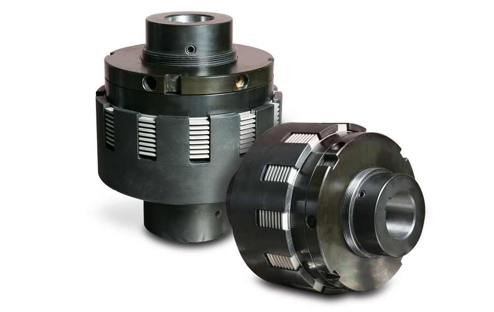 Matrix International 54L Torque Limiter