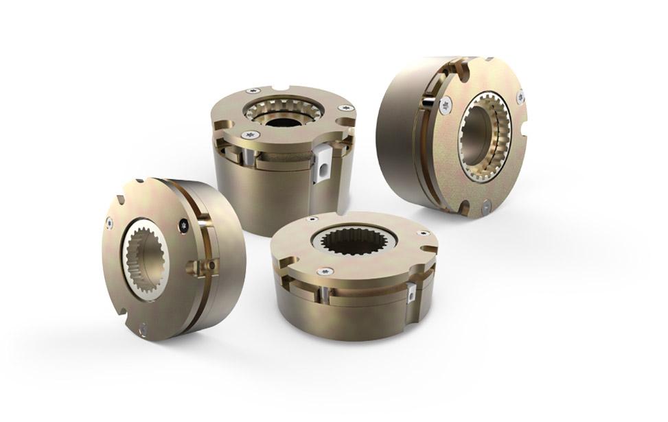 Matrix Servo Motor Brake Products
